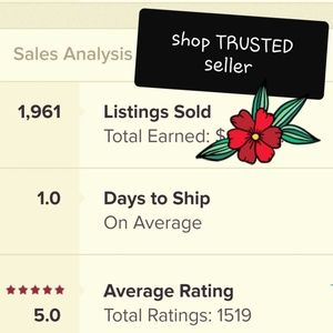 5 STAR seller FAST ship 🛫 TOP seller